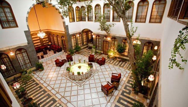 Beit Zafran Hotel