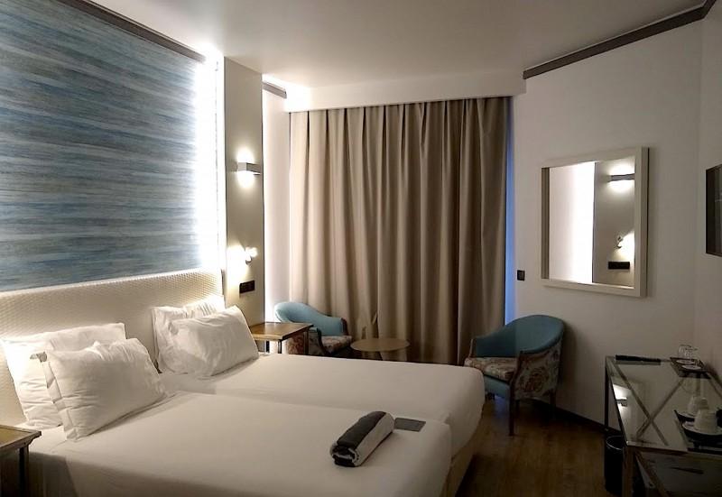 Funchal – Hotel Baia Azul