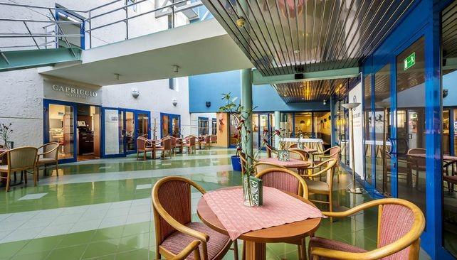 Hotel Grata