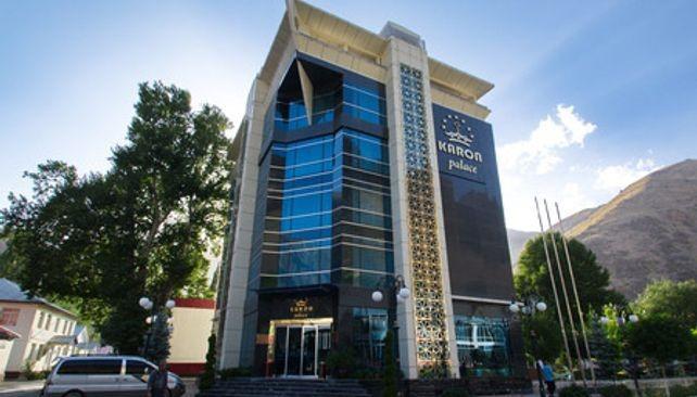 Hotel Karon Palace