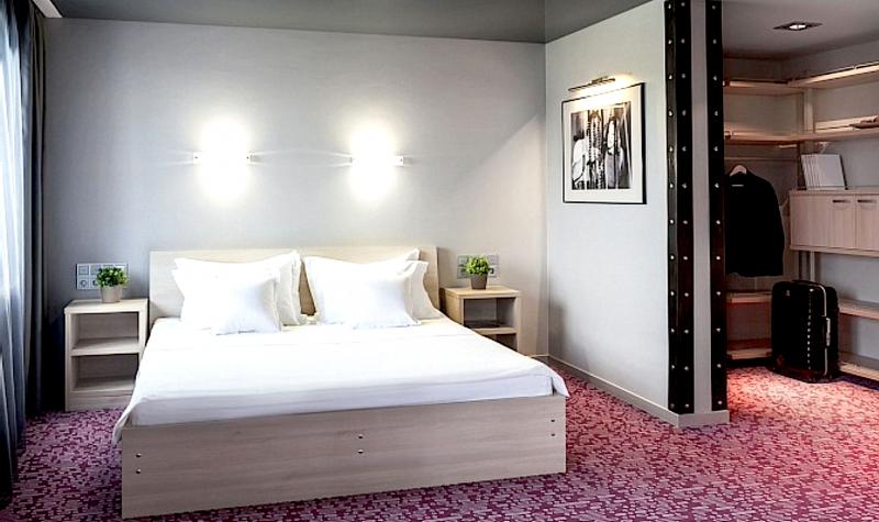 Marins Park Hotel ***