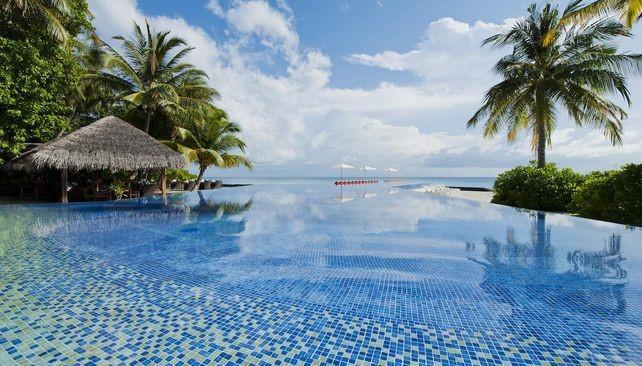 Kuramathi Maldives Resot