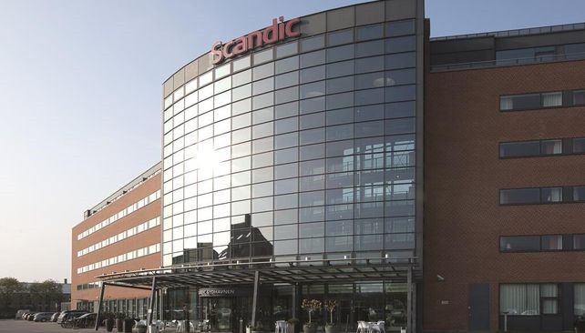 Scandic Sydhaven