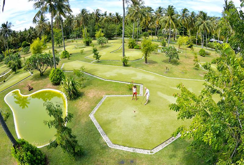 Sun Island Resort & Spa s LITE all inclusive