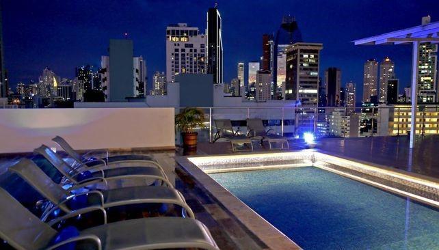 Panama City – Victoria Hotel and Suites