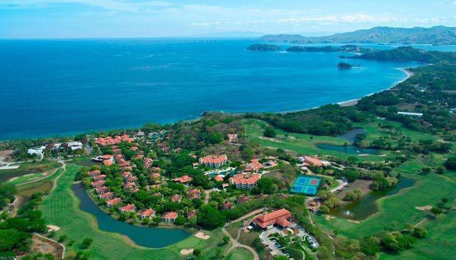 Guanacaste – The Westin Reserva Conchal