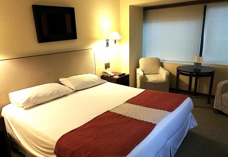 Almacruz Hotel y Centro de Convencion