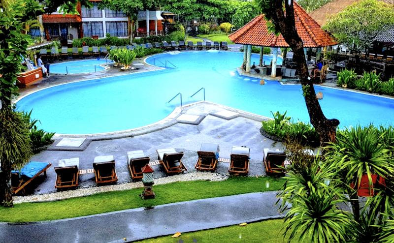Sol Benoa Bali