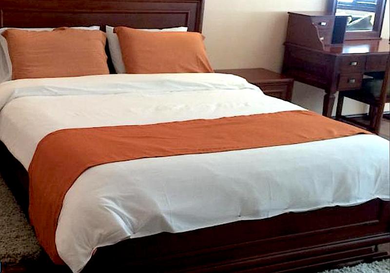 Hotel y Spa Gamboa
