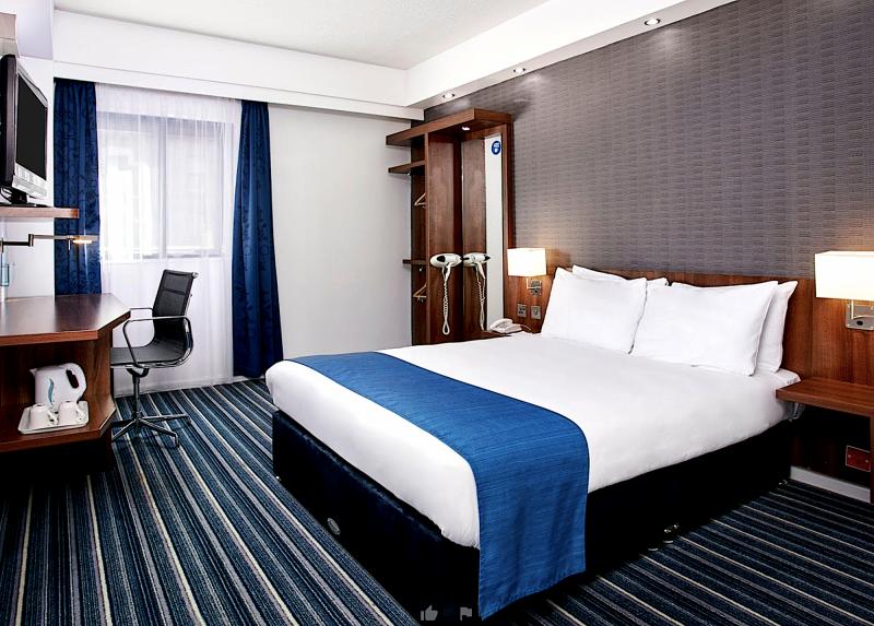 Holiday Inn Express Belfast City