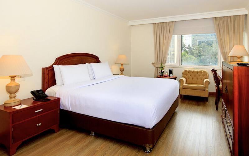 GHL Hotel Teqendama