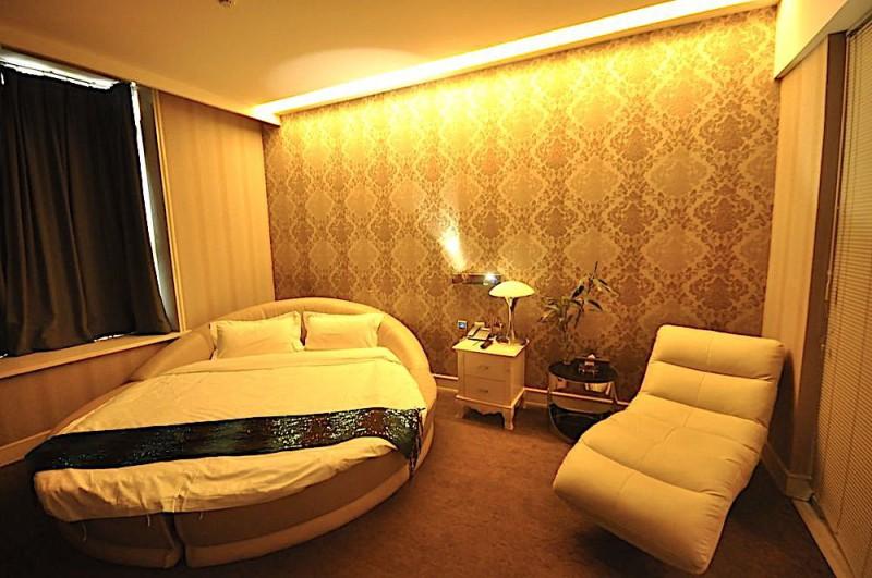 Luoyang - Bohemia hotel