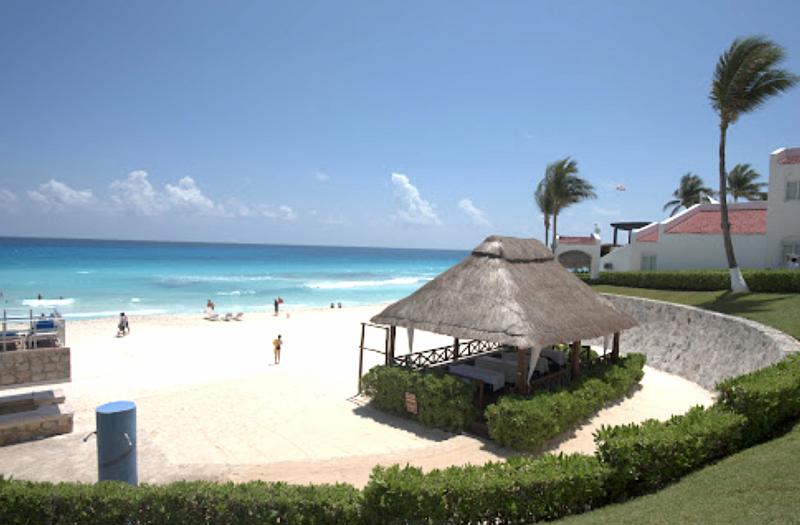Royal Solaris Hotel Cancún