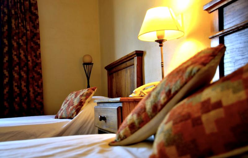 Cyan Cacique Hotel El Calafate