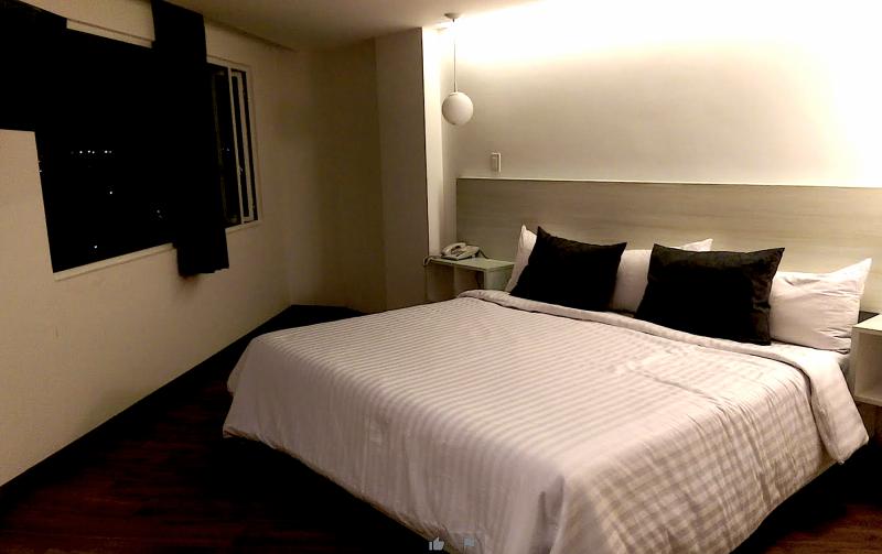 Fontán Reforma Hotel