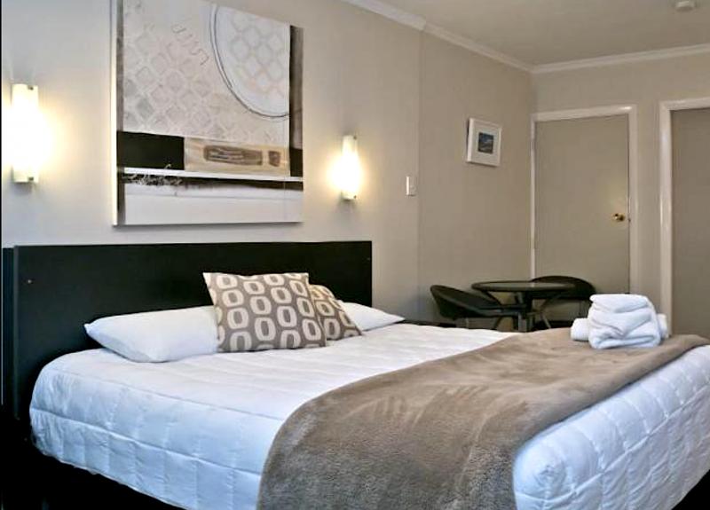 Gareway Motel Picton