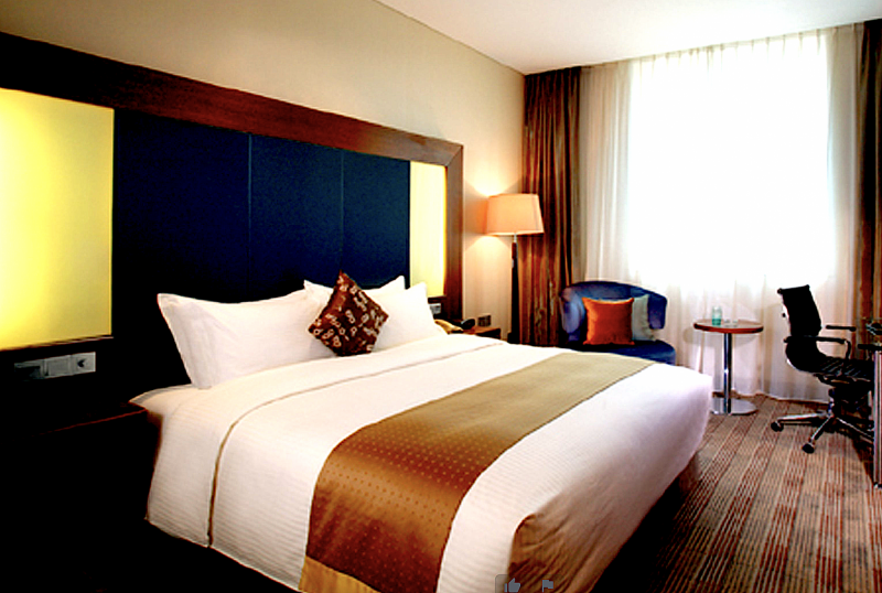 Holiday Inn Express Shanghai in Zhabei