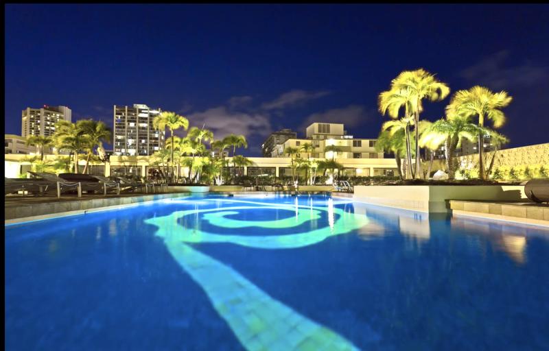 Hilton Garden Inn Waikiki Beach