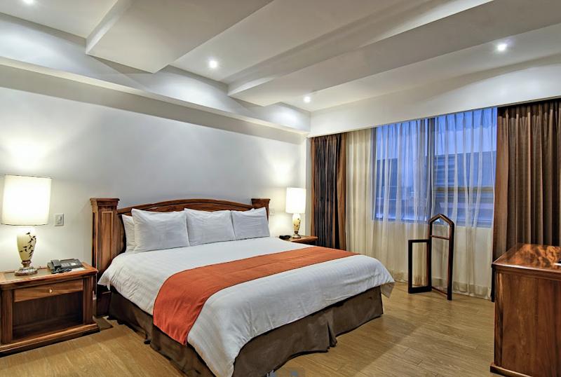 Hotel Balmorl