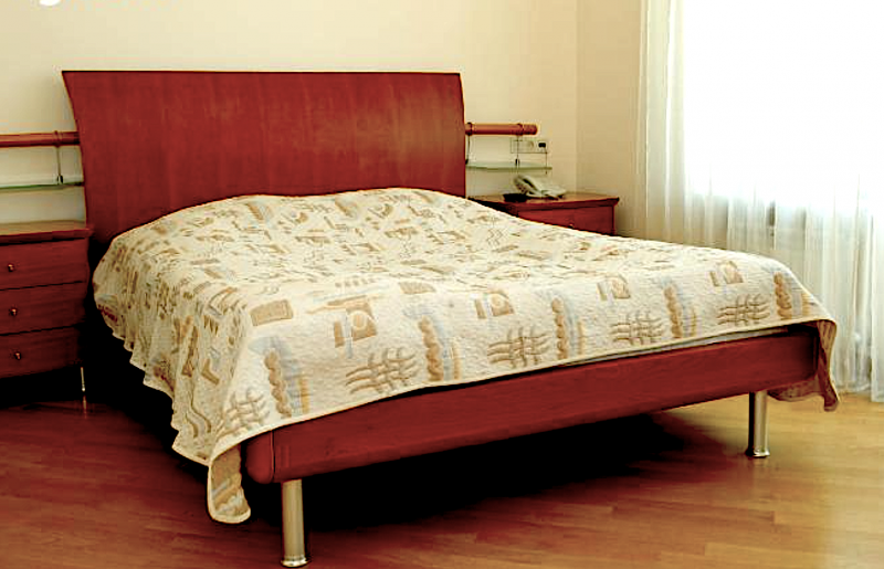 Hotel Blue Sevan