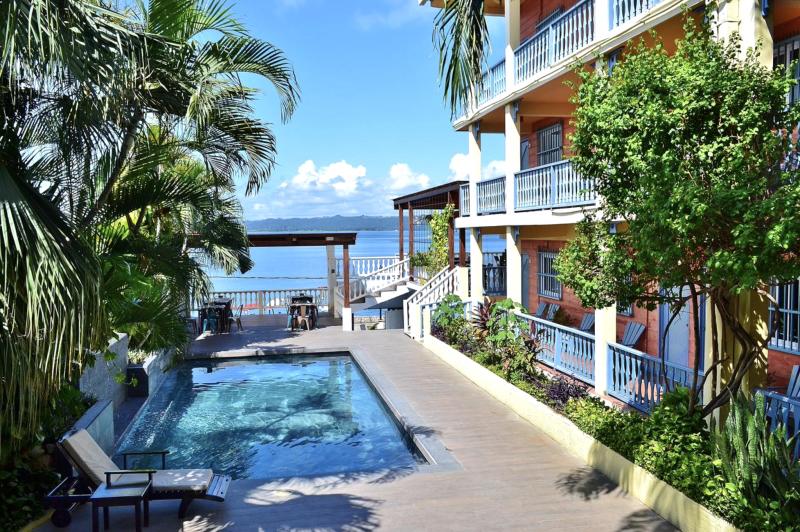 Hotel Casona de La Isla