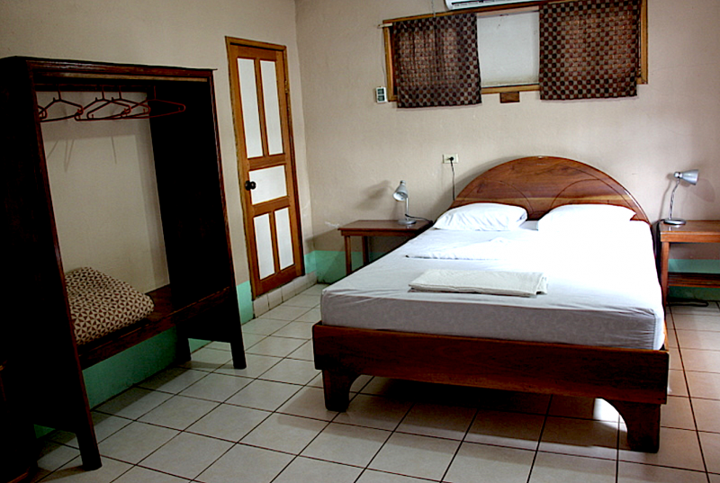 Hotel Charco Verde