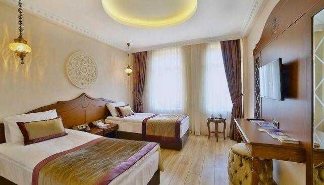 Kaya Ninova Hotel