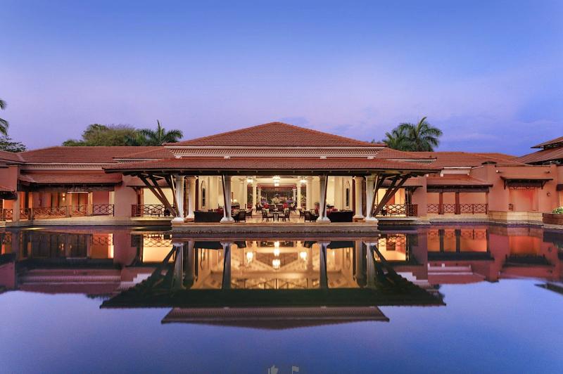 ITC Grand Goa Resort and Spa