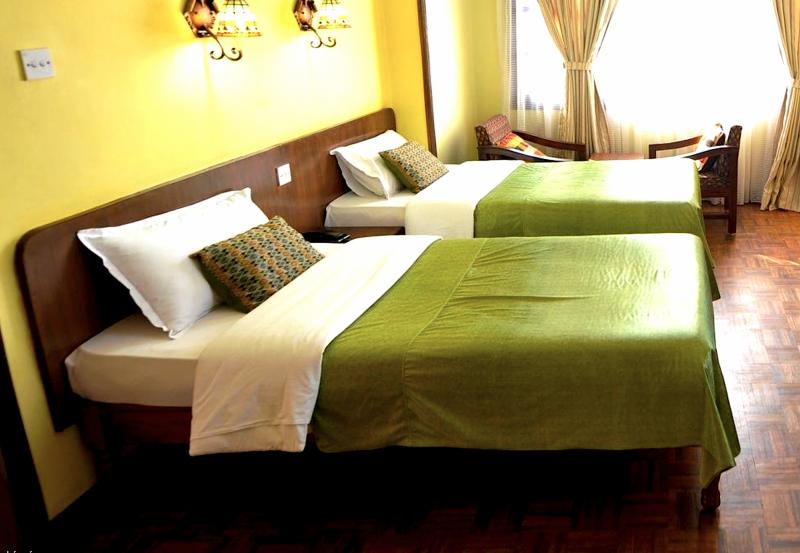 Hotel Excelsior Kathmandu