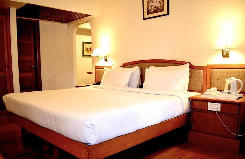 Hotel Abad