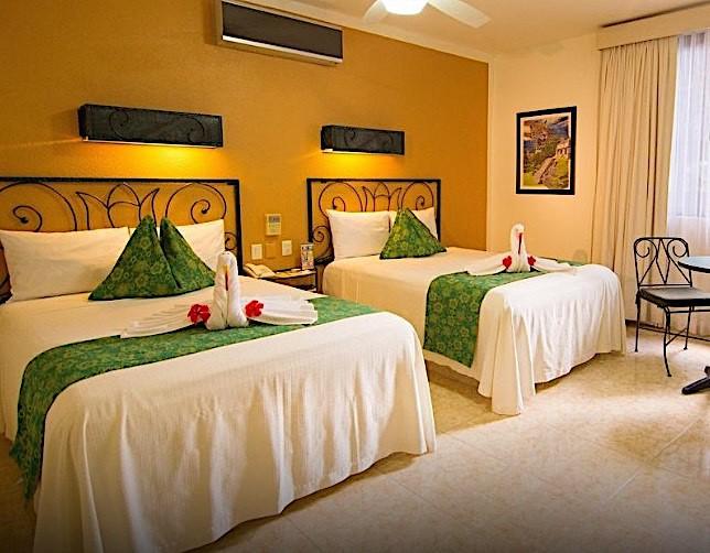 Hotel Maya Tulipans Palenque