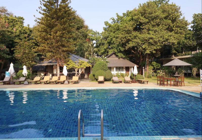 Sunshine Garden Pattaya