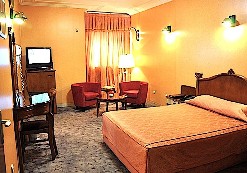 Persepolis Hotel