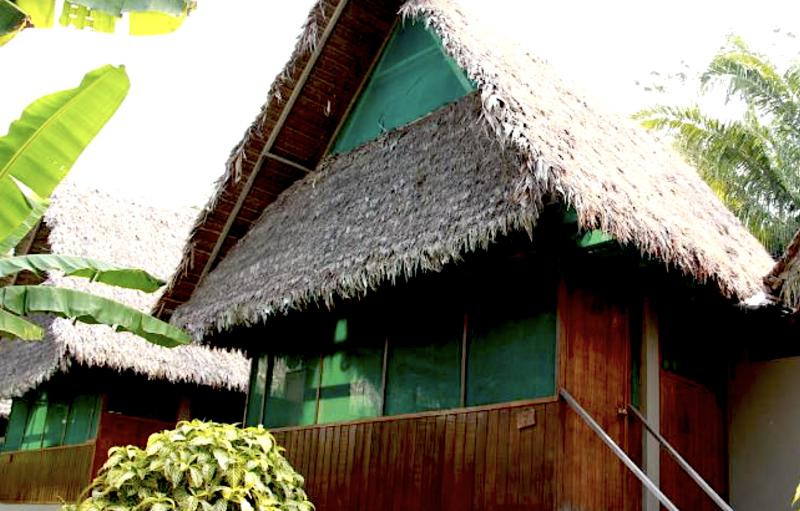 Sandoval Lake Eco Lodge
