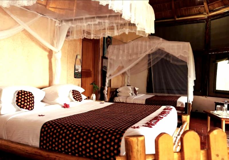 Parkview Safari Lodge