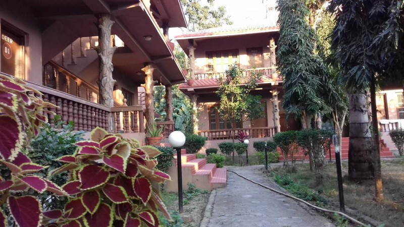 Chitwan Safari Club