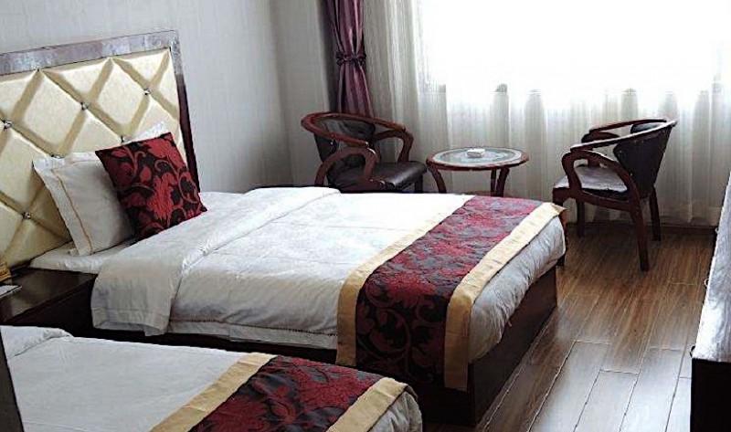 Sichuan Grand Hotel