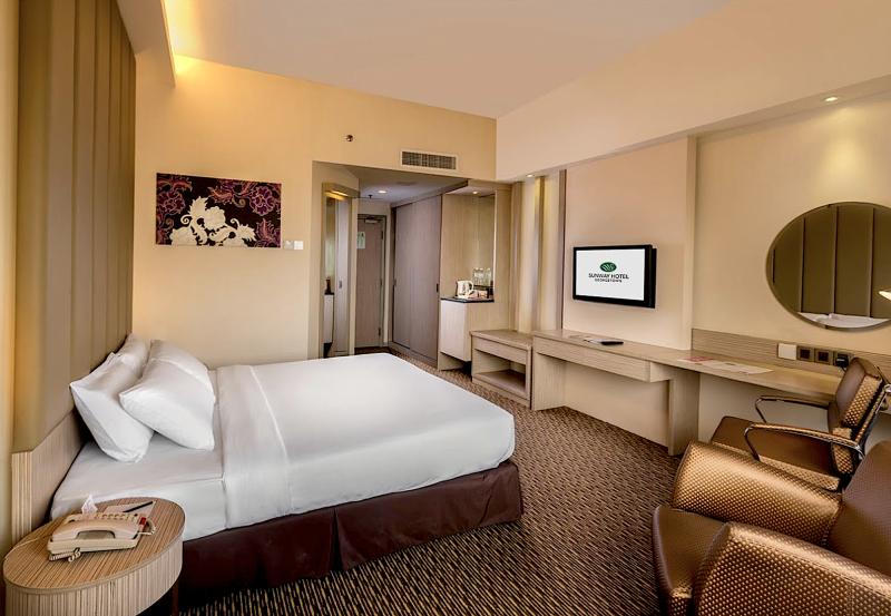 Hotel Sunway Georgetown Penang