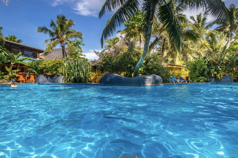 The Rarotongan Beach Resort & Lagoon