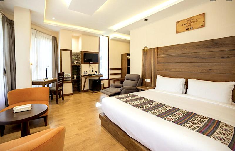 Hotel Norpheling