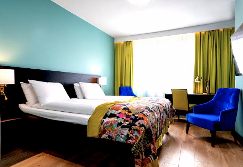 Thon Hotel Europa Oslo