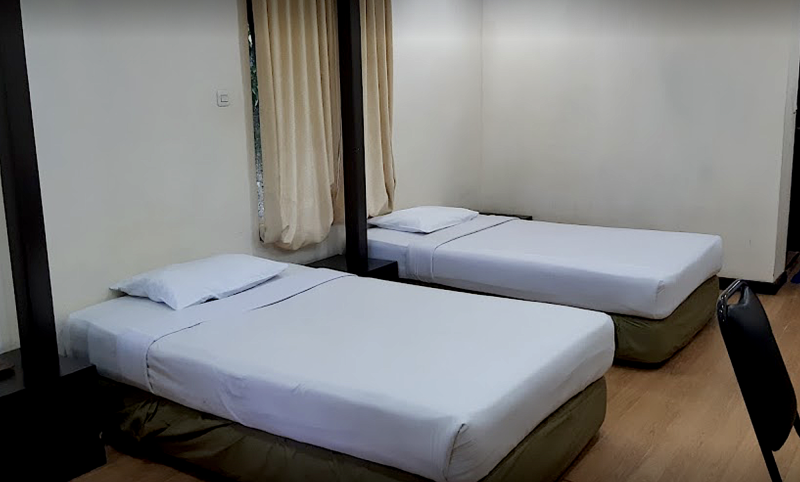 Torsibohi Hotel