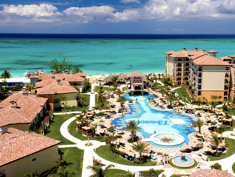 Beaches Turks and Caicos Resort Village