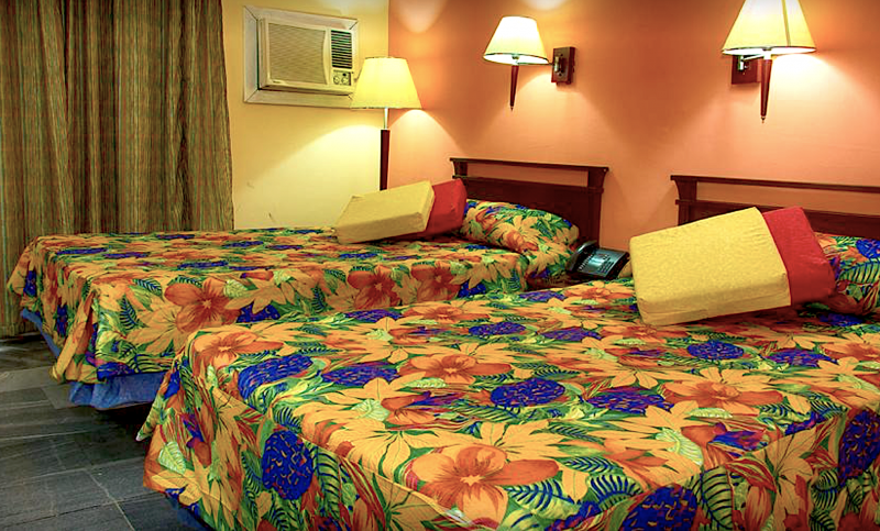 Hotel Club Tropical ( Sunbeach / /Tuxpan)