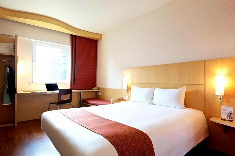 Xian Chenggong International Hotel