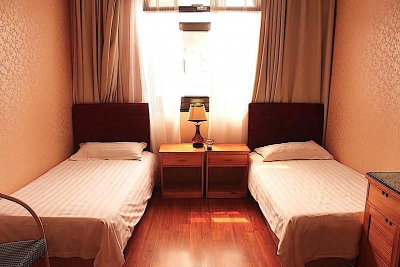 Hotel Xihua Jade hotel
