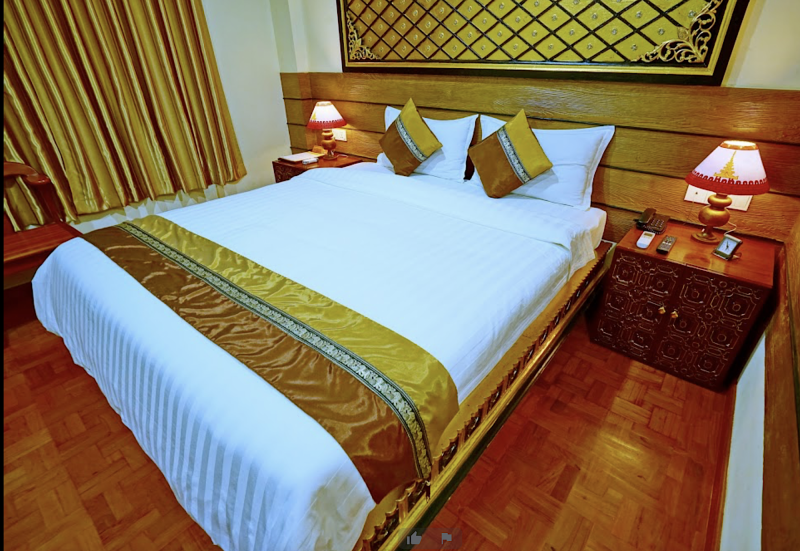 Yadanarbon Mandalay