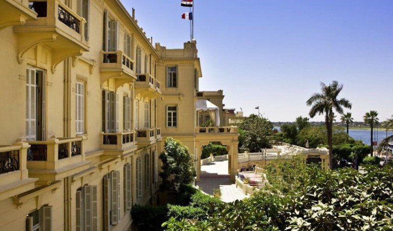 Luxusní hotely v Egyptě ***** | 9 nocí