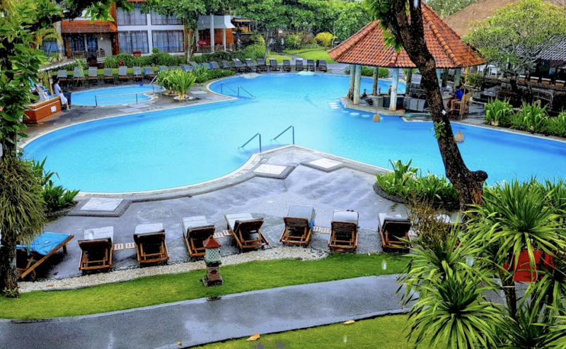 All inclusive na Bali   5 nocí