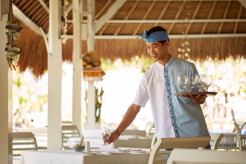 All inclusive na Bali   4 noci